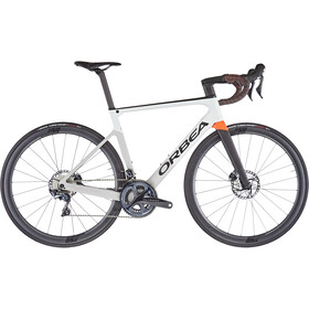 Orbea Orca M20LTD, grey/red